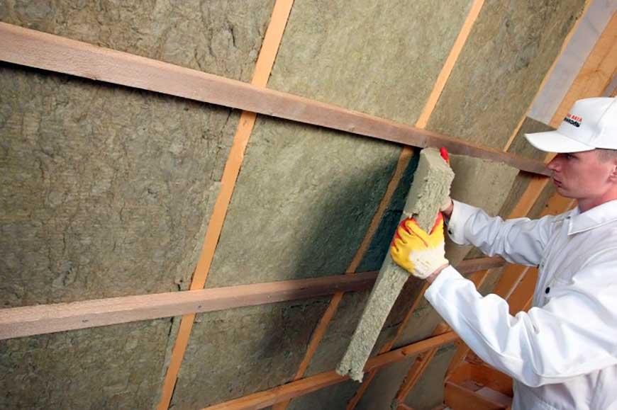 Утепление стен минеральной ватой : пошаговая инструкция по монтажу