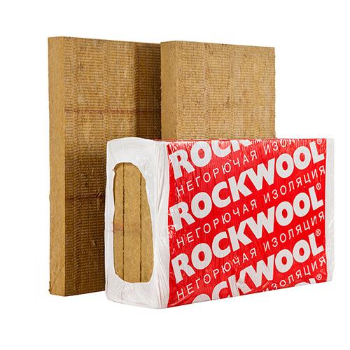 Rockwool (Роквул) ВЕНТИ БАТТС ОПТИМА