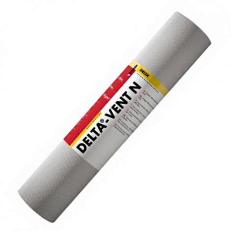Мембрана диффузионная DELTA VENT N (75м2)