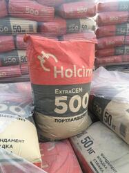 цемент Холсим М500 (50кг.)