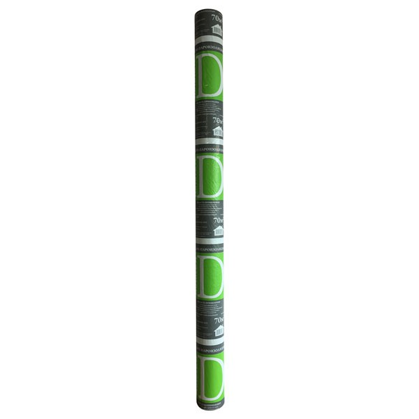 Kolotek D (70м2)(универс. гидро-пароизоляция высокой прочности)