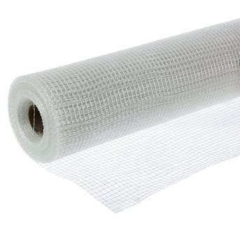 Сетка стеклотканевая для малярных работ FLEXX  60гр/м2 5ммх5мм 50м