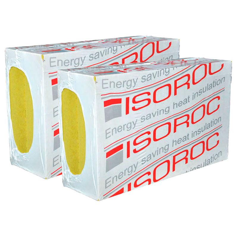 ISOROC (Изорок) ИЗОВЕНТ Л 50 мм