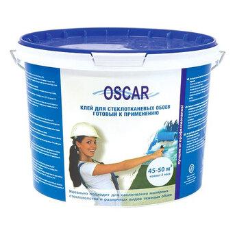 Клей Оскар (Oscar) для стеклообоев