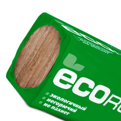 Knauf (Кнауф) Ecoroll (Экоролл) теплоизоляционная плита