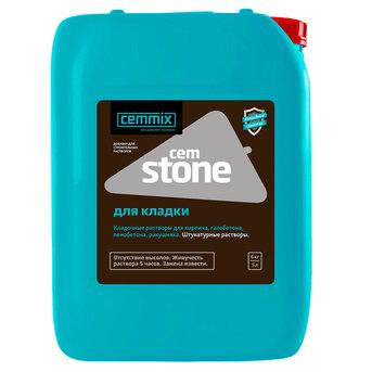 Для кладочных растворов Цеммикс (Cemmix) Цемстоун (CemStone)