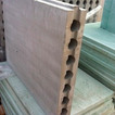 Пазогребневая плита Волма 667х500х 80 мм Пустотелая Пл ГН1 (30кг/л) (30шт/под)