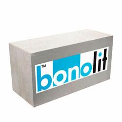 Пеноблок 400мм Bonolit Д500 (Бонолит)