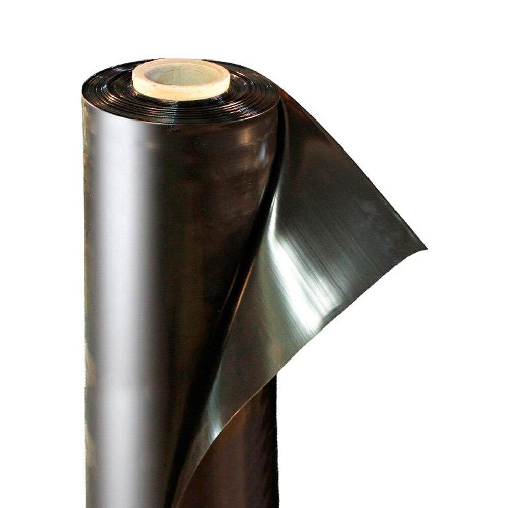 Пленка полиэтиленовая БПС Light3*100 (300м2) 080мкм