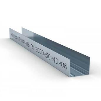 Профиль Кнауф ПС-4 50x40