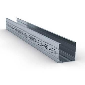 Профиль Кнауф ПС-4 50x50