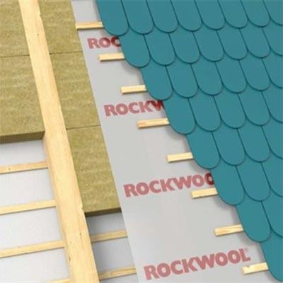 Rockwool (Роквул) мембрана для кровель 30м2