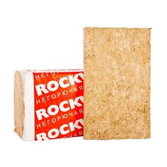 Rockwool (Роквул) КАВИТИ БАТТС 50 мм