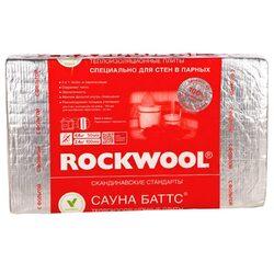 Rockwool (Роквул) САУНА БАТТС
