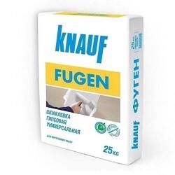 Шпатлевка Fugen (Фуген) Knauf (Кнауф)