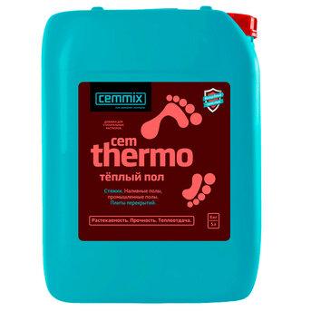 Для теплых полов Цеммикс (Cemmix) ЦемТермо (CemThermo)