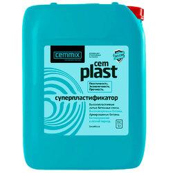 Суперпластификатор для бетона Цеммикс (Cemmix) ЦемПласт (CemPlast)