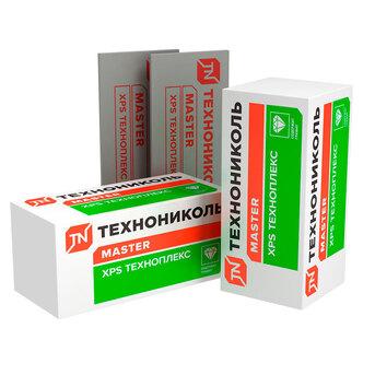Технониколь XPS ТЕХНОПЛЕКС 30 мм