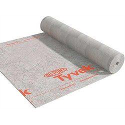 Tyvek Housewrap. Мембрана ветро-гидрозащитная