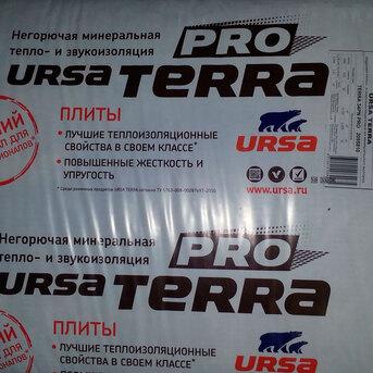 Ursa (УРСА) TERRA 34 PN PRO 9,15 м2